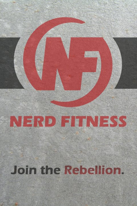 Nerd Fitness Rebellion: Recommended Resources