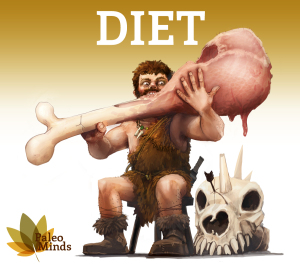 diet section header