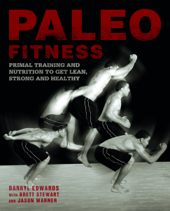 Paleo Fitness Darryl Edwards