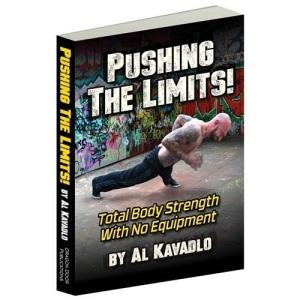 Pushing The Limits! Al Kavadlo