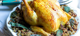 Eat Drink Paleo Roast Chicken