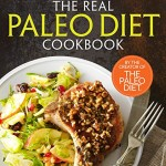 The Real Paleo Diet Cookbook by Loren Cordain