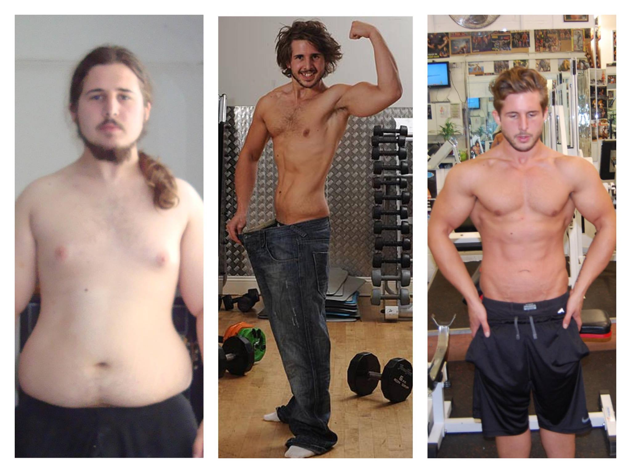 My Unconscious Path To Paleo Shane Thomas Transformation
