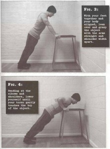 push convict conditioning