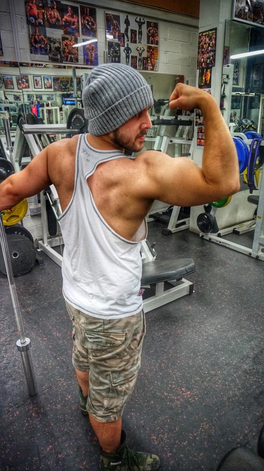 Pm 010 shane thomas on accidental paleo bodybuilding and personal shane thomas forestfit malvernweather Choice Image
